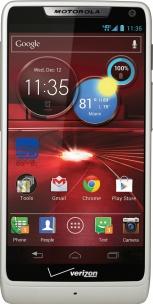 Motorola Razr M