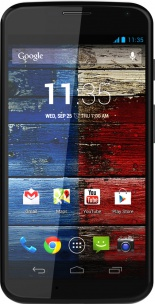 Motorola Moto X 2013